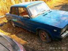 ВАЗ (Лада) 2105, 2000 г., Кемерово