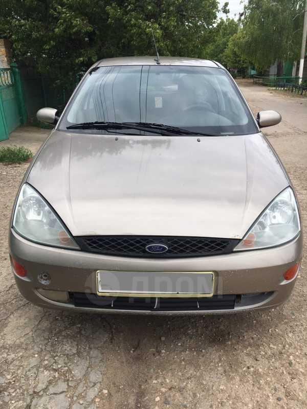 Ford Focus, 2003 год, 180 000 руб.