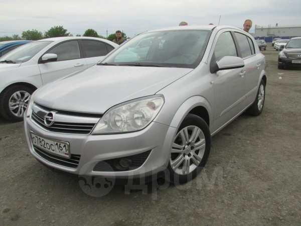 Opel Astra, 2007 год, 360 000 руб.