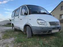 ГАЗ 2217 Баргузин, 2005 г., Симферополь