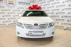 Toyota Camry, 2009 г., Санкт-Петербург