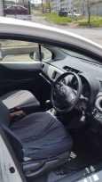 Toyota Vitz, 2013 год, 465 000 руб.