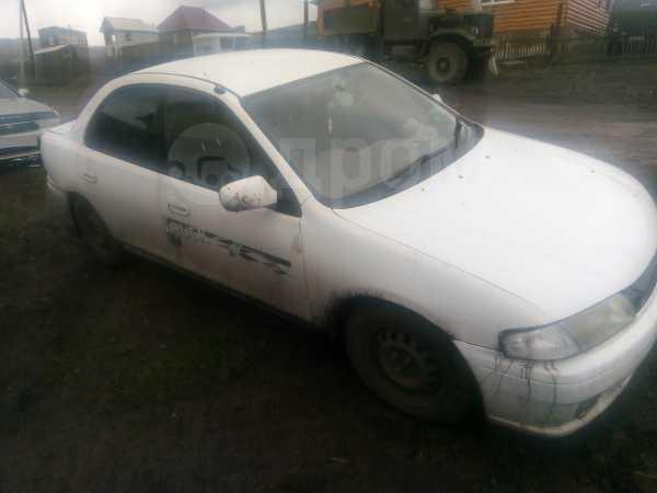 Mazda Familia, 1997 год, 75 000 руб.
