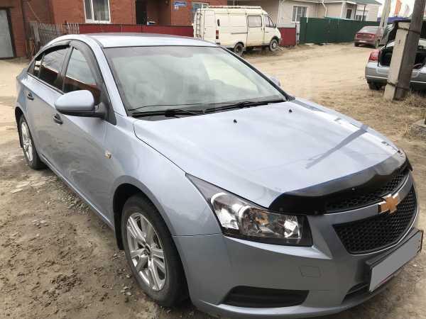 Chevrolet Cruze, 2011 год, 389 000 руб.