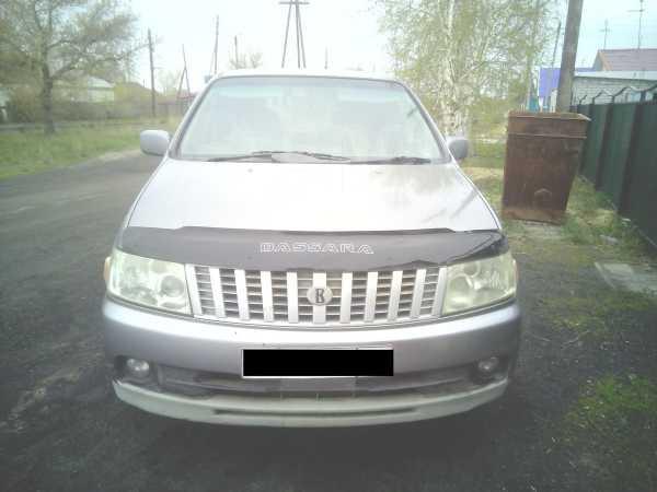 Nissan Bassara, 1999 год, 250 000 руб.