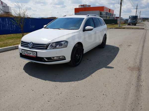 Volkswagen Passat, 2012 год, 700 000 руб.