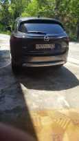 Mazda CX-5, 2017 год, 1 650 000 руб.
