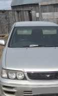 Nissan Bluebird, 1999 год, 90 000 руб.