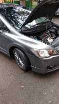 Honda Civic, 2009 год, 450 000 руб.