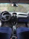 Peugeot 206, 2003 год, 140 000 руб.