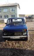 Лада 4x4 2121 Нива, 1999 год, 60 000 руб.