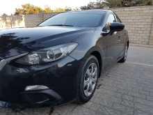 Mazda 3, 2013 г., Севастополь
