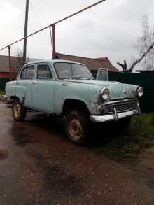 Ордынское 410 1959
