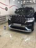 Toyota Land Cruiser, 2016 год, 5 050 000 руб.
