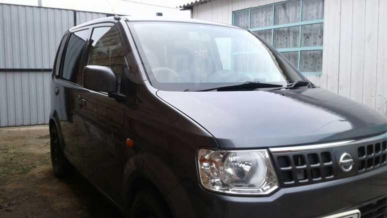 Nissan Otti, 2008 год, 240 000 руб.