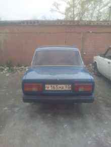 ВАЗ (Лада) 2105, 2004 г., Иркутск