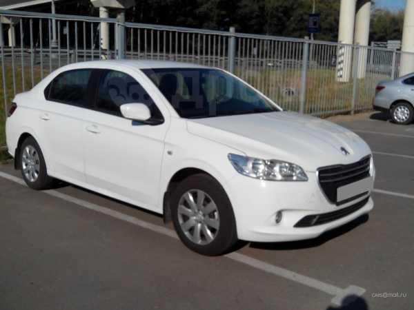 Peugeot 301, 2013 год, 690 000 руб.