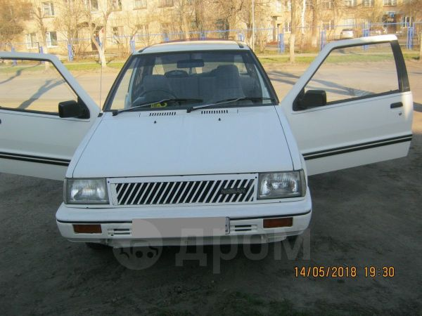 Nissan March, 1986 год, 50 000 руб.