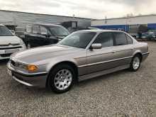 BMW 7, 1999 г., Красноярск