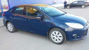 Ford Focus, 2012 г., Барнаул