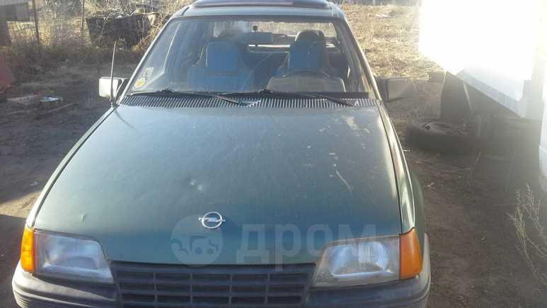 Opel Kadett, 1986 год, 33 000 руб.
