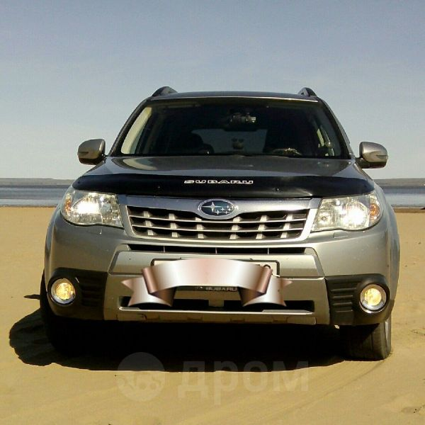 Subaru Forester, 2011 год, 700 000 руб.