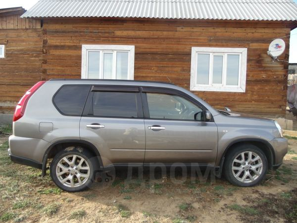 Nissan X-Trail, 2009 год, 795 000 руб.