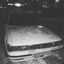 Новокузнецк Cresta 1990