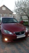 Lexus IS250, 2006 год, 650 000 руб.