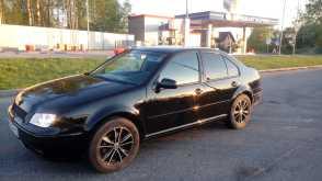 Volkswagen Jetta, 2003 г., Санкт-Петербург
