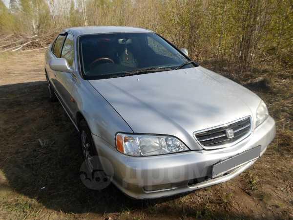 Honda Saber, 1998 год, 300 000 руб.