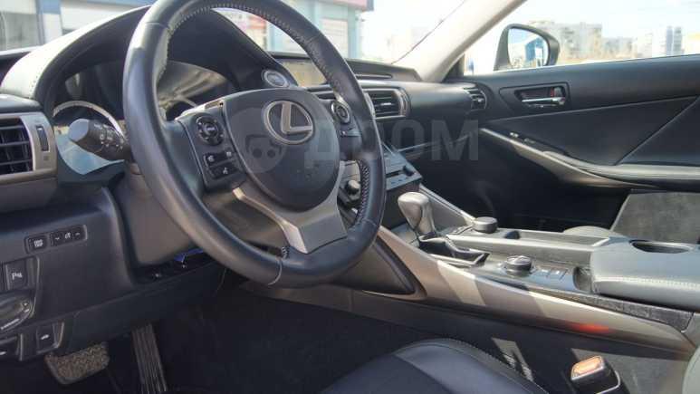 Lexus IS250, 2013 год, 1 370 000 руб.