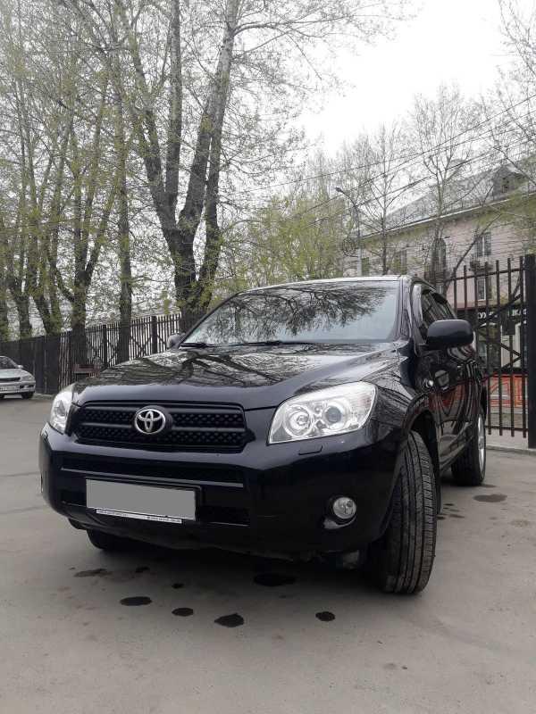 Toyota RAV4, 2006 год, 780 000 руб.