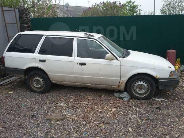 Mazda Familia, 1992 год, 25 000 руб.