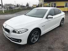 Белово 5-Series 2014