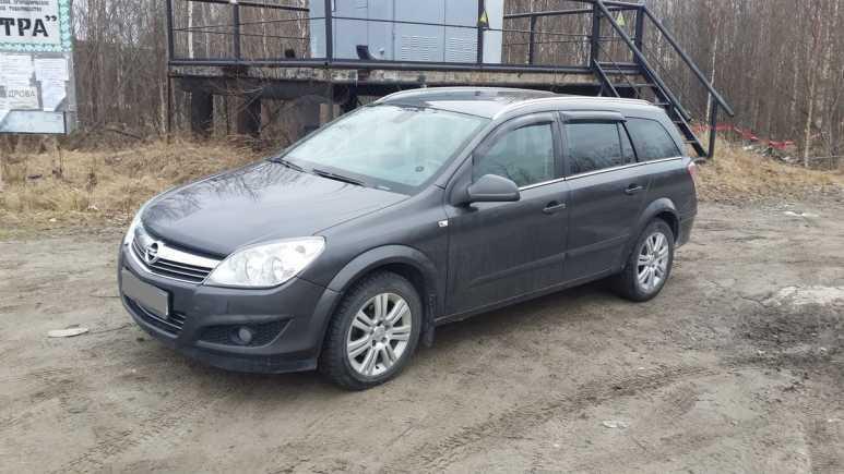 Opel Astra, 2011 год, 320 000 руб.