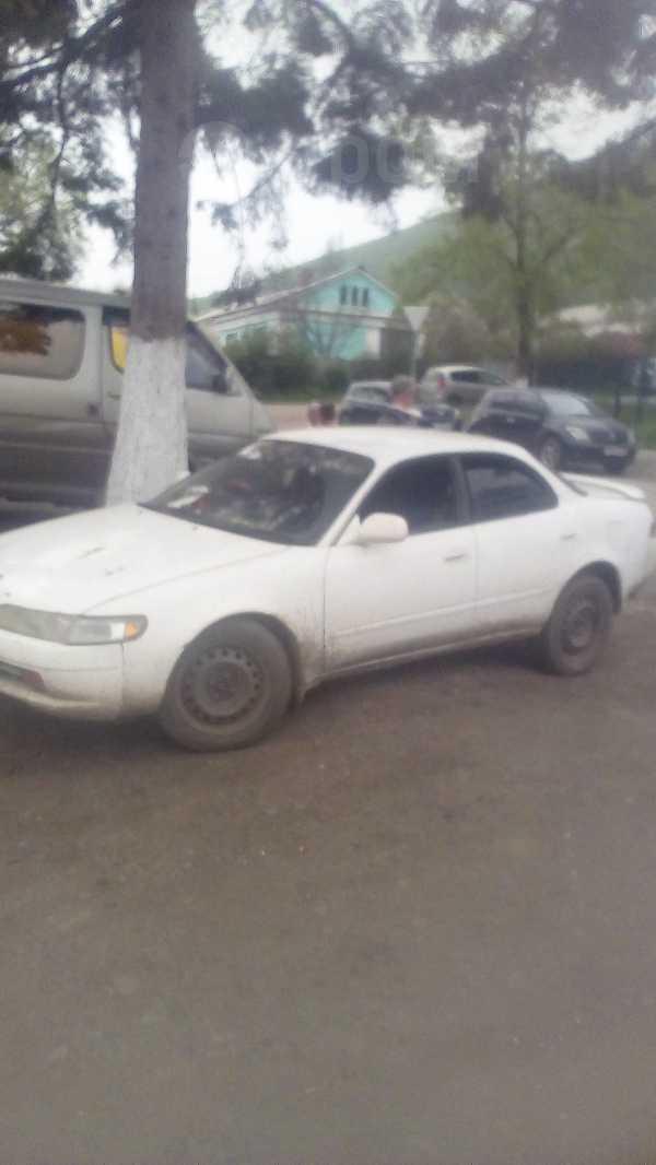 Toyota Corolla Ceres, 1993 год, 90 000 руб.