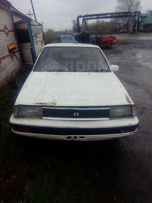 Toyota Corolla, 1986 год, 13 000 руб.