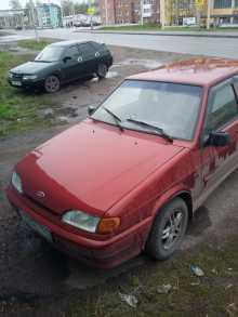 Прокопьевск 2114 Самара 2008
