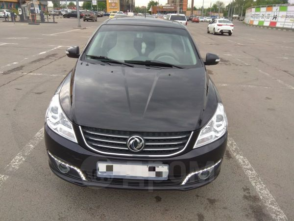 Dongfeng S30, 2015 год, 410 000 руб.