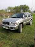 Nissan Terrano, 2000 год, 390 000 руб.