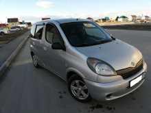 Toyota Yaris, 2001 г., Новосибирск