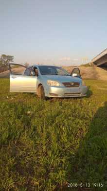 Арсеньев Corolla Runx 2003