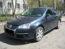 Volkswagen Jetta, 2009 г., Челябинск
