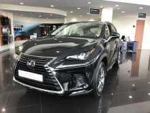 Сургут Lexus NX200 2017