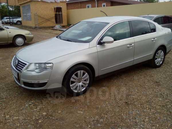 Volkswagen Passat, 2010 год, 528 000 руб.