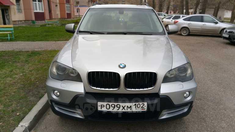 BMW X5, 2008 год, 947 777 руб.