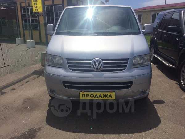 Volkswagen Multivan, 2004 год, 680 000 руб.