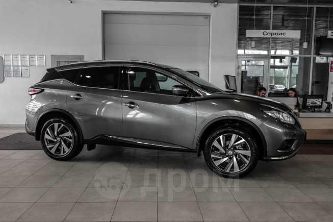 Nissan Murano, 2018 год, 2 930 000 руб.
