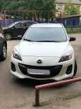 Mazda Mazda3, 2013 год, 660 000 руб.